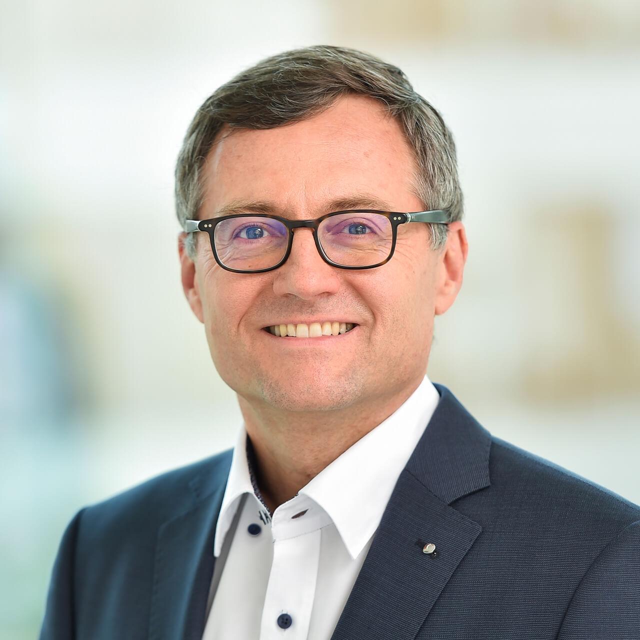 Dr. Horst Sulzbach